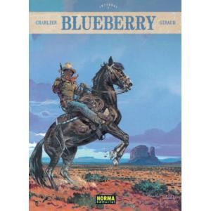 Blueberry. Edición integral nº 07