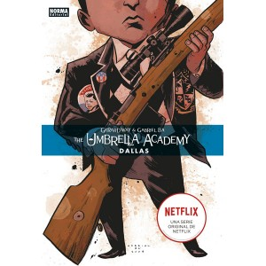 The Umbrella Academy nº 02