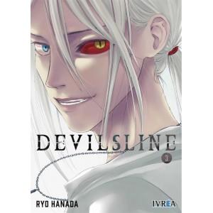 Devils Line nº 03