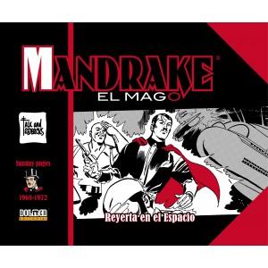 Mandrake el mago (1968-1972)