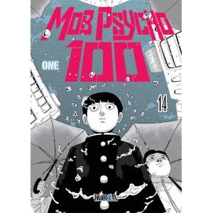 Mob Psycho 100 nº 14