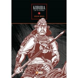 Kuroda y las 36 estratagemas nº 05