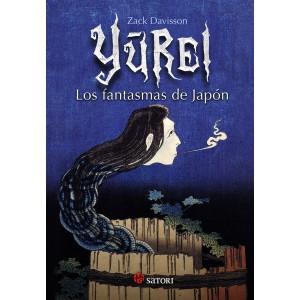 Yurei, los fantasmas de Japón