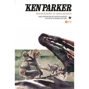 Ken Parker nº 21