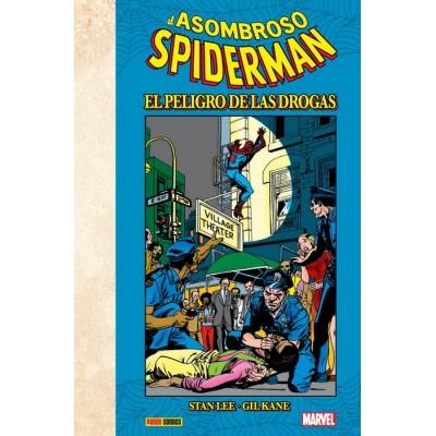 El Asombroso Spiderman: El peligro de las drogas