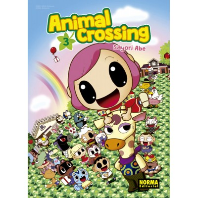 Animal Crossing nº 03