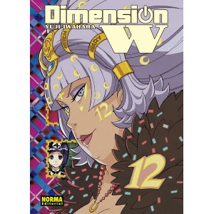 Dimension W nº 12