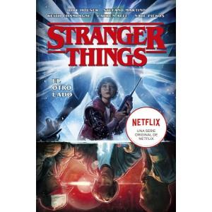Stranger Things nº 01: El Otro Lado