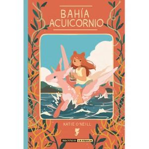 Bahía Acuicornio
