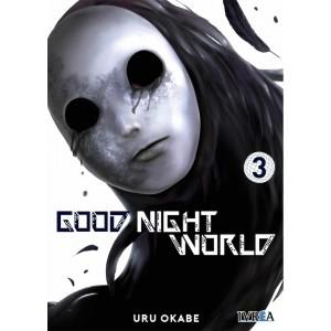 Good Night World nº 03