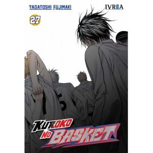 Kuroko no Basket nº 27
