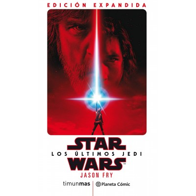 Star Wars: Los últimos Jedi (Novela)