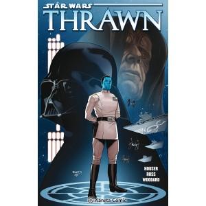 Star Wars: Thrawn (Tomo recopilatorio)
