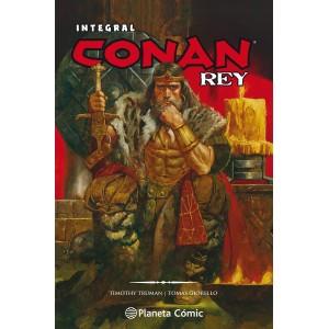 Conan Rey (Edición integral)