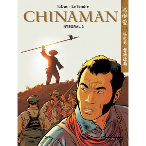 Chinaman (Integral) nº 03