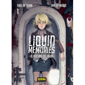 Liquid Memories nº 01