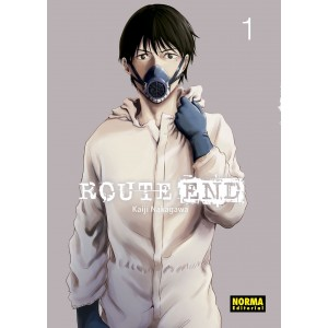 Route End nº 01