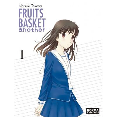 Fruits Basket Another nº 01