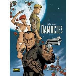 Damocles (Edición integral)
