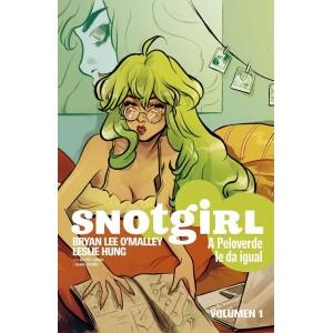 Snotgirl nº 01