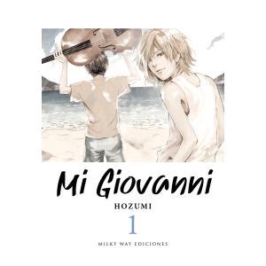 Mi Giovanni nº 01