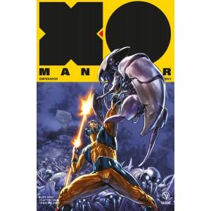 XO Manowar nº 03 (Tomo recopilatorio)
