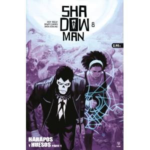 Shadowman nº 08
