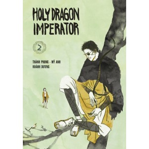 Holy Dragon Imperator nº 02