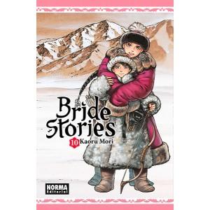 Bride Stories nº 10