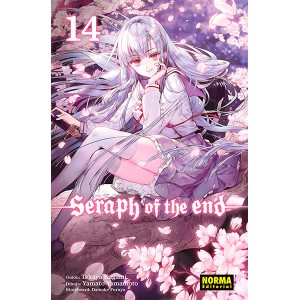 Seraph of the End nº 14