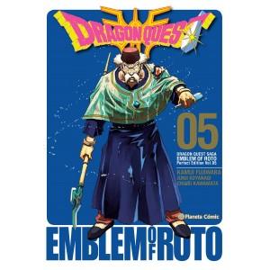 Dragon Quest: Emblem of Roto nº 05