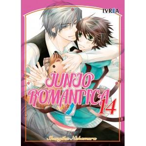 Junjo Romantica nº 14