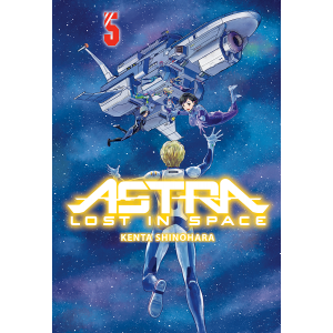 Astra: Lost in Space nº 05