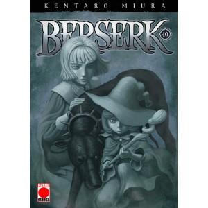 Berserk nº 40