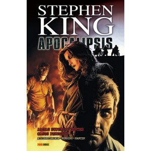 Apocalipsis de Stephen King nº 02