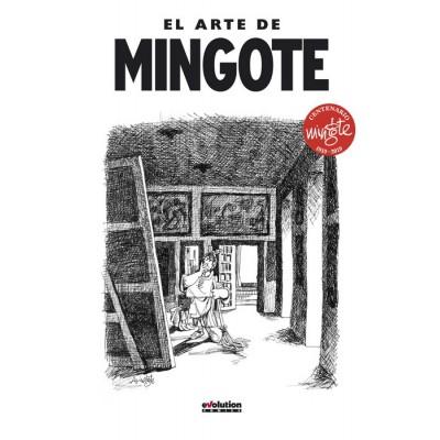El arte de Mingote