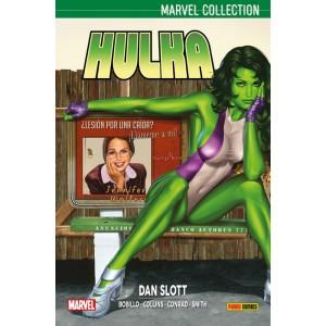 Marvel Collection. Hulka nº 02