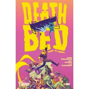 Deathbed: Lecho de muerte