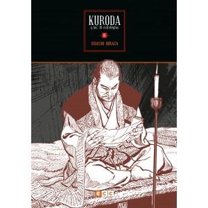 Kuroda y las 36 estratagemas nº 06