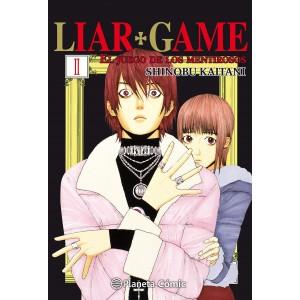 Liar Game nº 02 (Nueva edición)