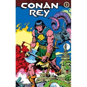 Conan Rey nº 01 (Edición integral)