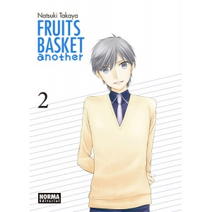 Fruits Basket Another nº 02