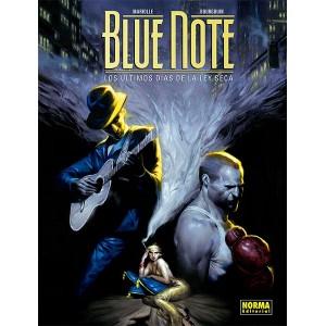 Blue Note: Los últimos días de la Ley Seca
