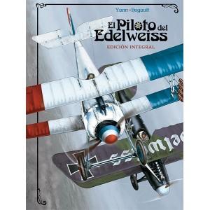 El piloto del Edelweiss (Edición integral)