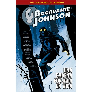 Bogavante Johnson nº 06