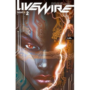 Livewire nº 02