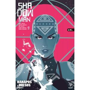 Shadowman nº 09