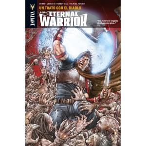 La ira de Eternal Warrior nº 03