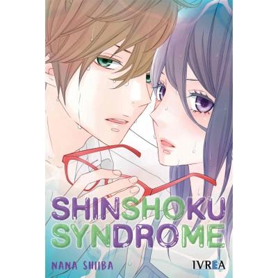 Shinshoku Syndrome nº 01