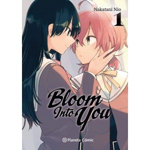 Bloom Into You nº 01